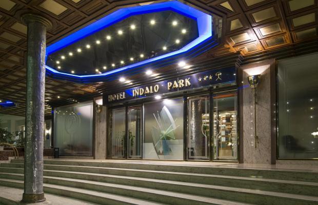 фото отеля Indalo Park изображение №49