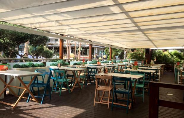 фотографии отеля Indalo Park изображение №23