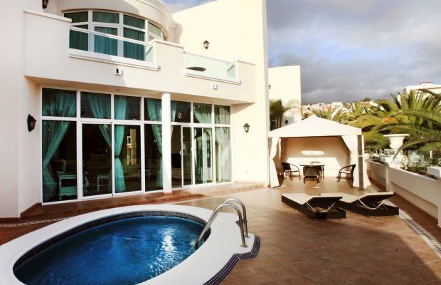 фотографии отеля Flamingo Suites изображение №59