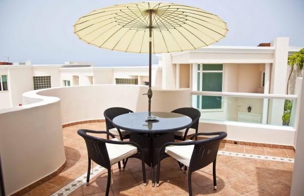 фото Flamingo Suites изображение №54