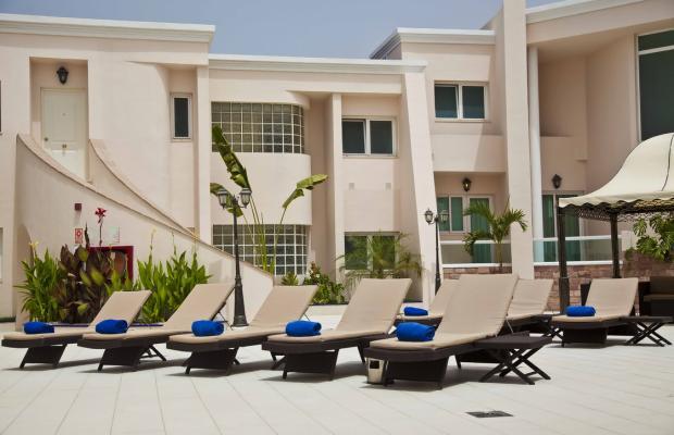 фотографии Flamingo Suites изображение №52