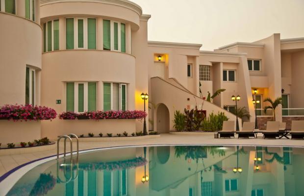 фотографии отеля Flamingo Suites изображение №43