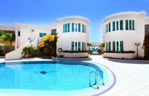 фото отеля Flamingo Suites изображение №21