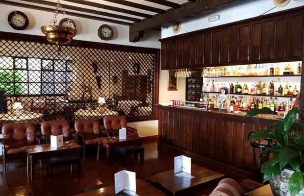 фото отеля Los Infantes изображение №37