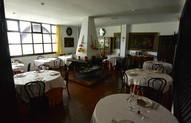 фотографии отеля Los Infantes изображение №19