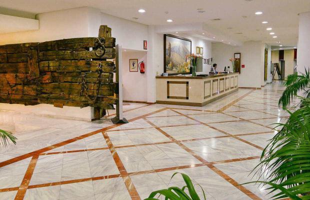 фото отеля Puerto de la Cruz изображение №9