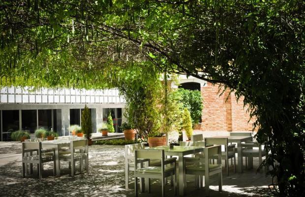 фото Hospes Palacio de Los Patos изображение №26