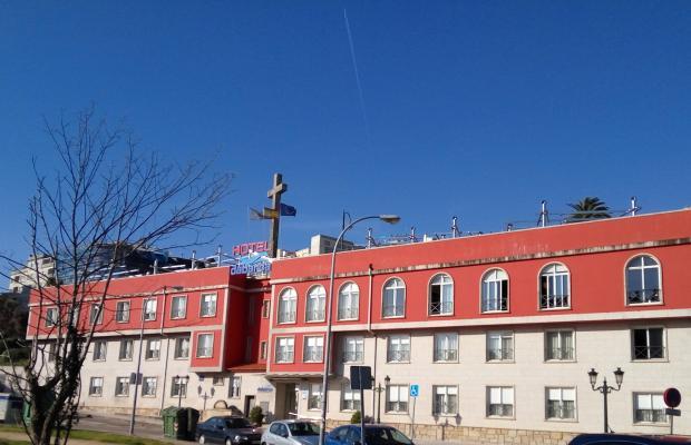 фото отеля Dabarca Hotel Apartamentos изображение №1
