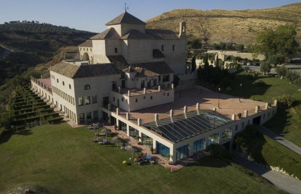 фото отеля Convento la Magdalena изображение №9