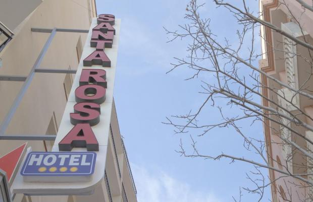 фотографии отеля Santa Rosa изображение №15