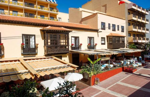 фото Hotel Marquesa изображение №10