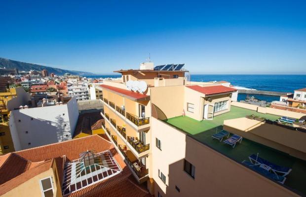 фото отеля Hotel Marquesa изображение №9
