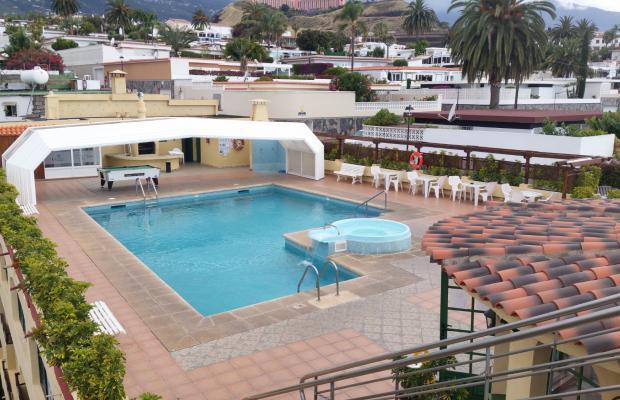фотографии отеля Perla Tenerife изображение №3