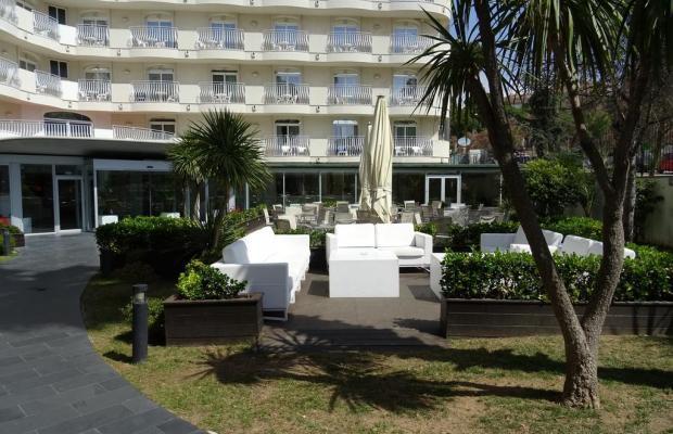 фотографии отеля ALEGRIA Fenals Mar (ех. Savoy) изображение №7