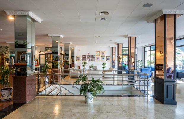 фото Blue Sea Costa Jardin & Spa (ex. Diverhotel Tenerife Spa & Garden; Playacanaria) изображение №10