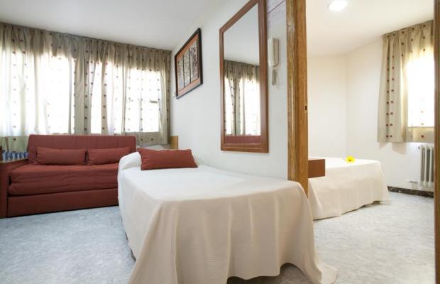 фотографии отеля Maxi Apartamentos Los Girasoles II изображение №15