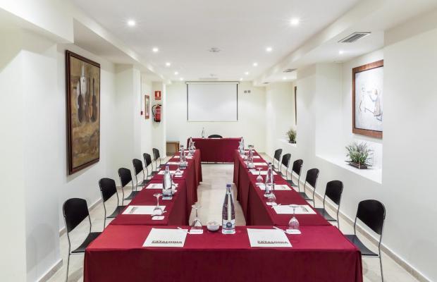 фото отеля Catalonia Excelsior изображение №17