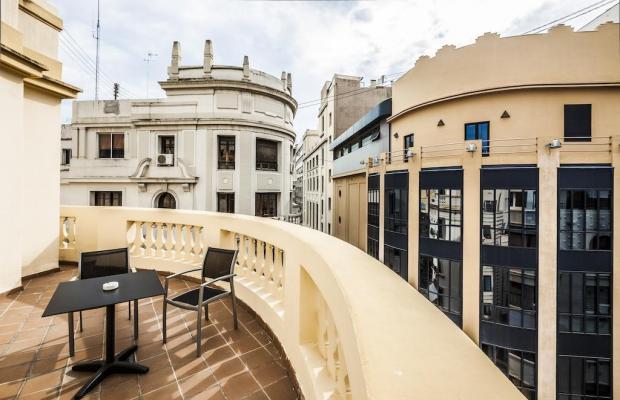фотографии отеля Catalonia Excelsior изображение №3