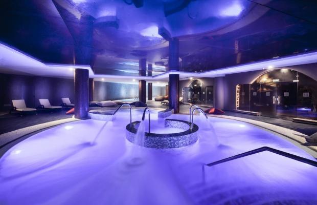 фотографии отеля Dreamplace Gran Tacande - Wellness & Relax изображение №31