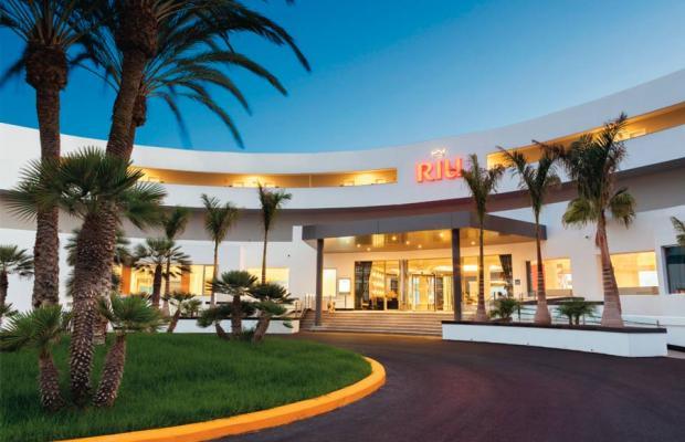 фото отеля Riu Palace Tenerife изображение №9