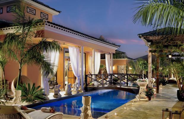 фото отеля Royal Garden Villas & Spa изображение №13