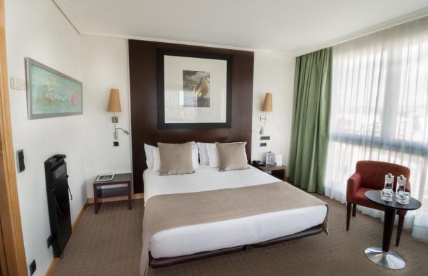 фото отеля abba Playa Gijón Hotel изображение №5