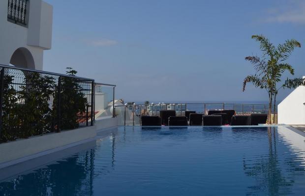 фотографии отеля Neptuno Costa Adeje изображение №3