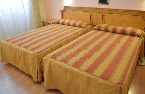 фото отеля El Principe изображение №29