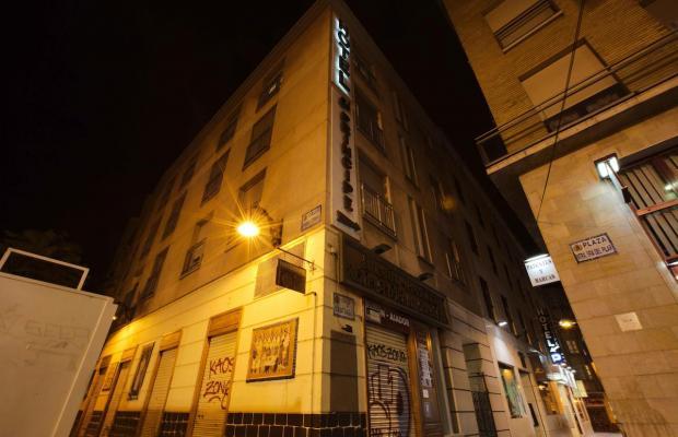 фотографии отеля El Principe изображение №15