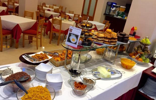 фото отеля Spa Nanin Playa изображение №17