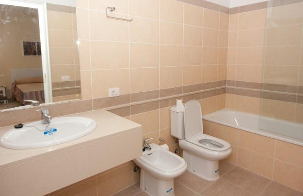 фото отеля Coral San Bernardo изображение №13