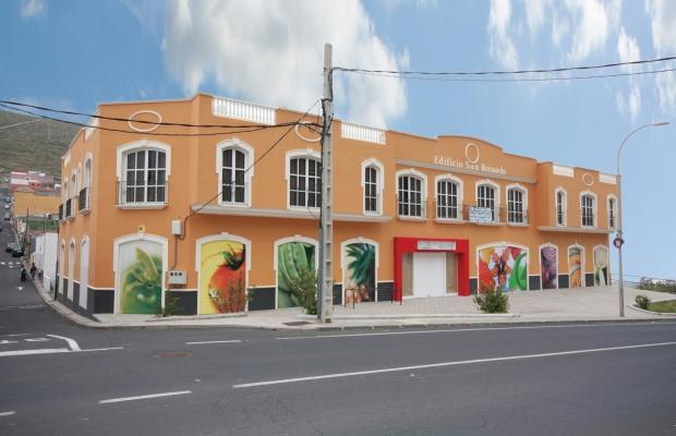 фотографии отеля Coral San Bernardo изображение №3