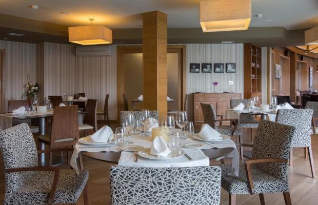 фото отеля Norat O Grove Hotel & Spa изображение №5