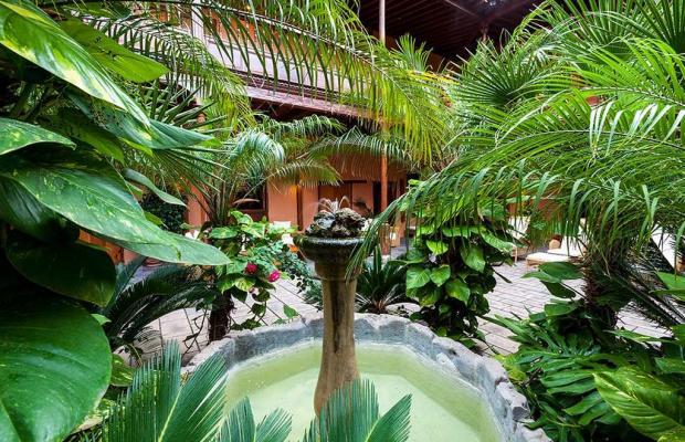 фотографии отеля La Quinta Roja изображение №3