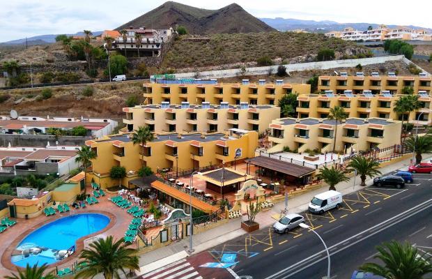 фото отеля Oasis Mango Apartments изображение №1