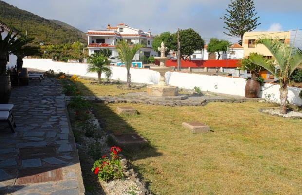 фото Rural Finca La Hacienda изображение №10