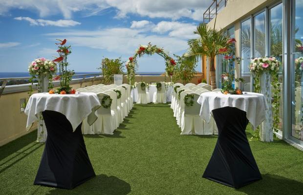фотографии отеля Silken Atlantida Santa Cruz изображение №15