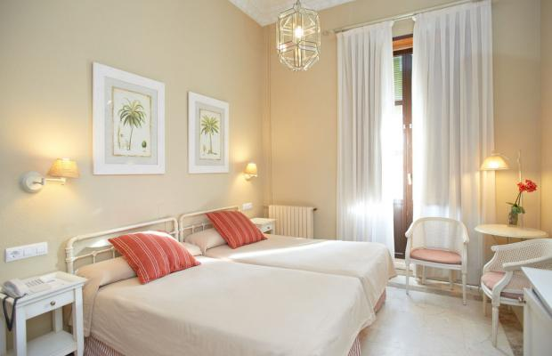 фотографии отеля Balneario Termas Pallares Gran Hotel Cascada изображение №3