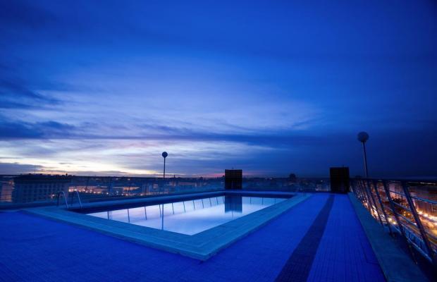 фото Expo Hotel Valencia изображение №26
