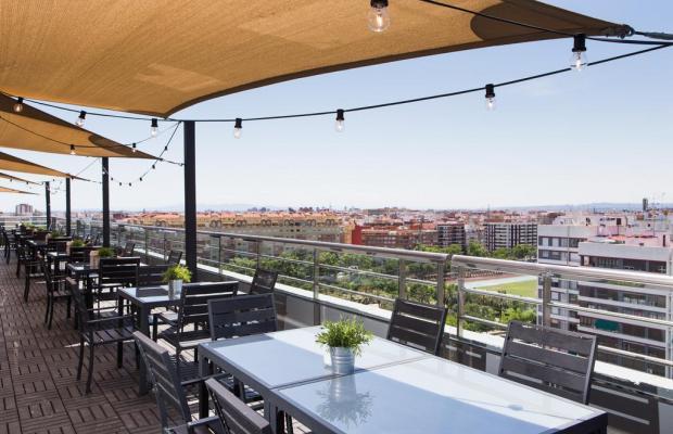 фотографии Expo Hotel Valencia изображение №12
