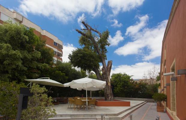фотографии отеля Soho Boutique Jerez & Spa (ex. Los Jandalos) изображение №3