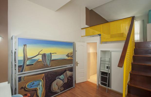 фото отеля Casual Valencia de Las Artes (ex. Kris Consul Del Mar) изображение №9