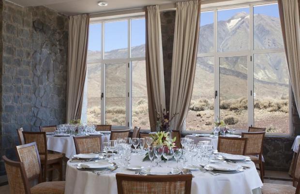 фотографии отеля Parador de Canadas del Teide изображение №15