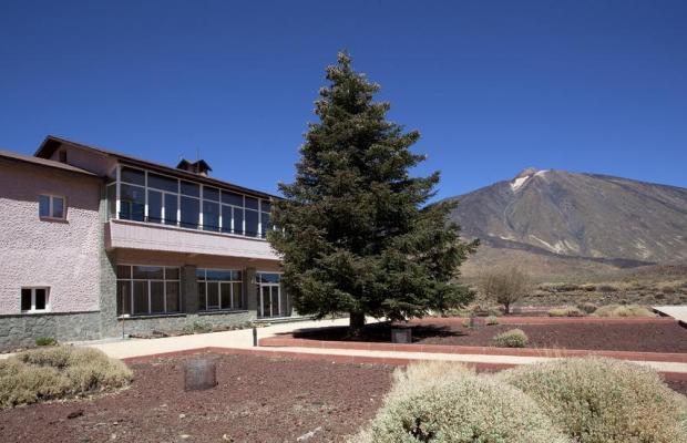 фото Parador de Canadas del Teide изображение №10