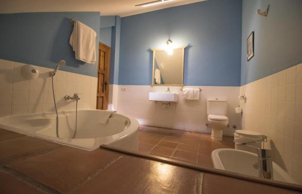 фотографии отеля Hosteria de Almagro Valdeolivo изображение №11