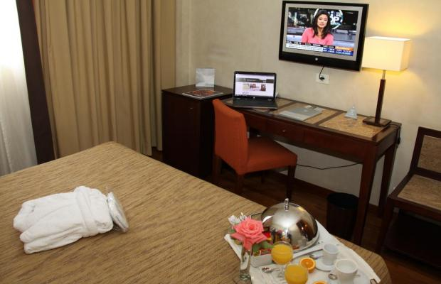 фото отеля Eurostars Toledo изображение №41