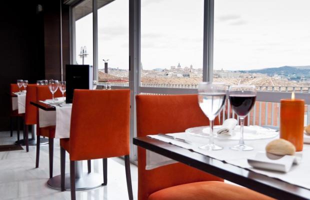 фото отеля Eurostars Toledo изображение №25