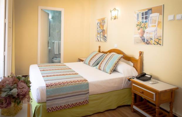 фото отеля B&B Naranjo изображение №33