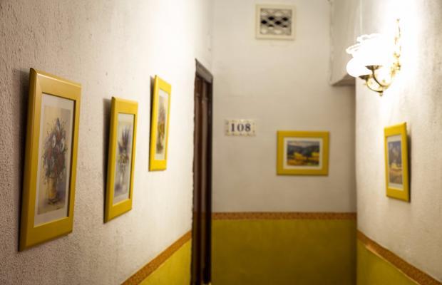 фотографии отеля B&B Naranjo изображение №7