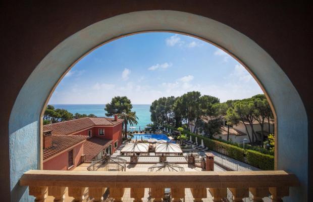 фото Salles Hotel & Spa Cala Del Pi (ex. Cala Del Pi) изображение №6